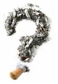 Из чего делают сигареты на самом деле?