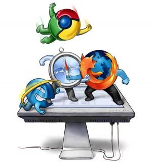 Что делать если сайт говорит «Не подходящий браузер» или как изменить UserAgent Firefox?